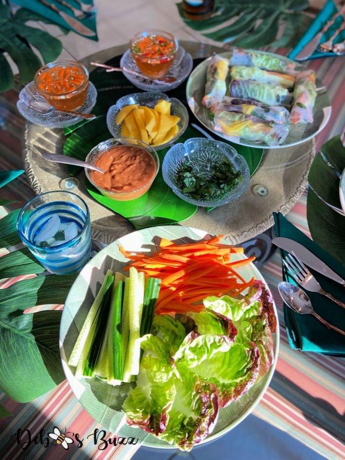 Vietnamese-sauces-condiments