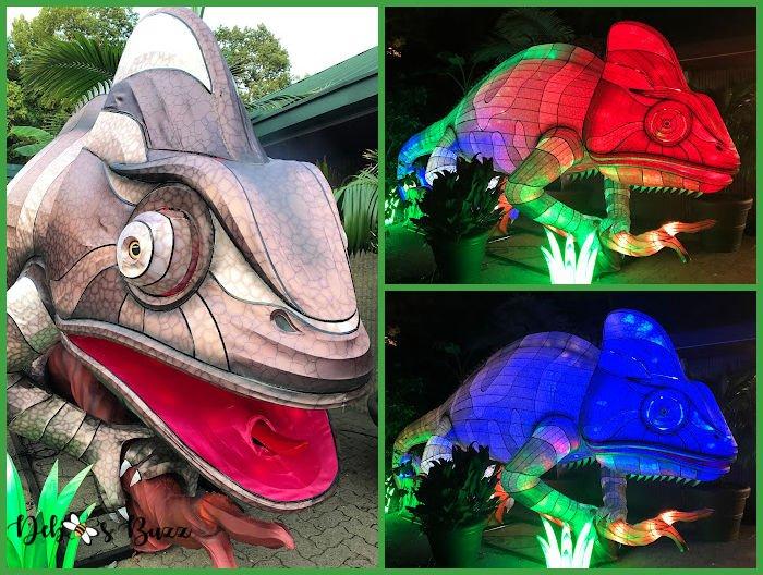 Asian-Lantern-Festival-Pittsburgh-Zoo-chameleon