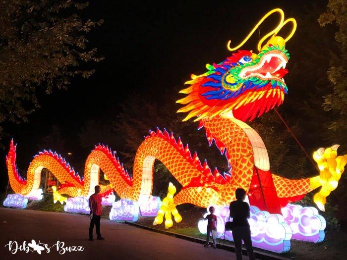 Asian-Lantern-Festival-Pittsburgh-Zoo-dragon