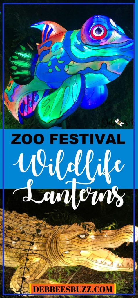 Pittsburgh-Zoo-Aquarium-wildlife-Asian-lantern-festival