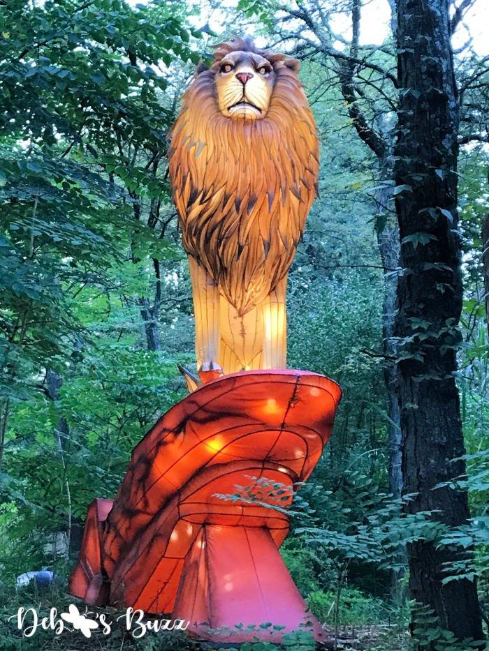 lion-Asian-Lantern-Festival-Pittsburgh-Zoo