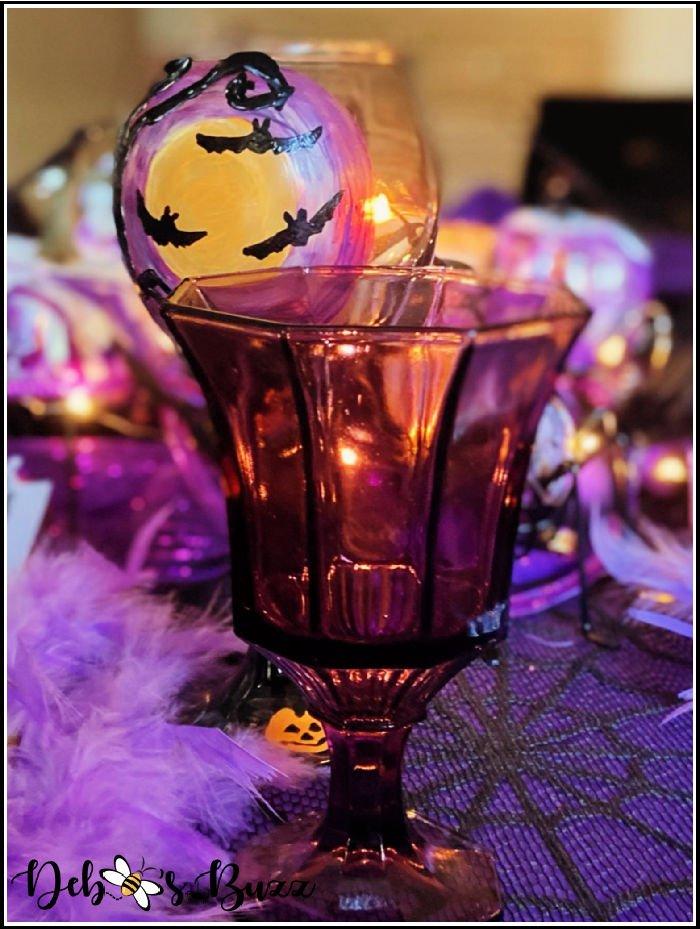 vintage-purple-goblet